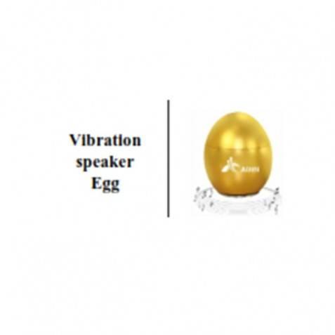 vibración estéreo