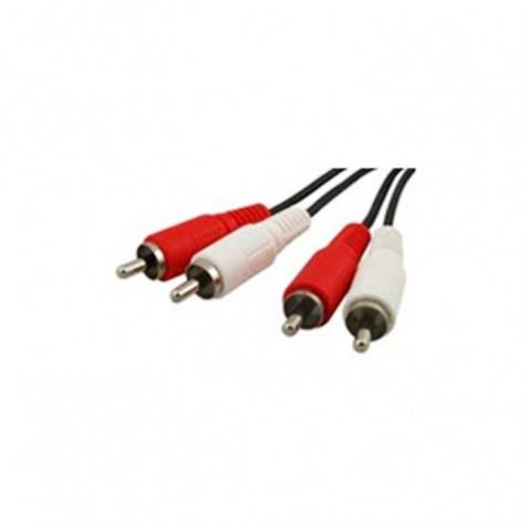 Cable 2 RCA/M