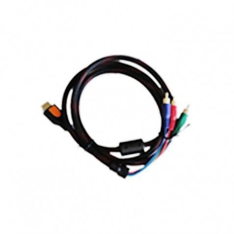 HDMI A 3 RCA