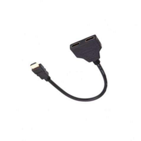 Splitter Converter Cable Adapter