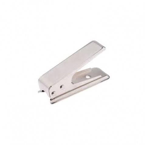 Máquina para cortar  tarjetas SIM a micro SIM para s3 /iphone 4 /ipad