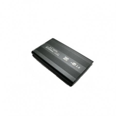 """Caja disco duro metal 2.5"""" SATA"""