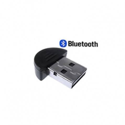 Mini adaptador USB 2.0 Bluetooth