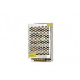 Fuente alimentación para cámara y tira LED