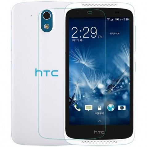 Protector de pantalla para HTC