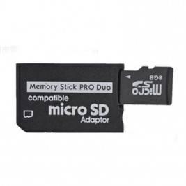 Adapter stick pro duo