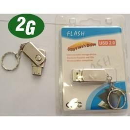 Pendrive metal 2GB
