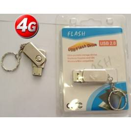Pendrive metal 4GB