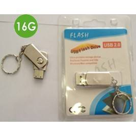 Pendrive metal 16GB