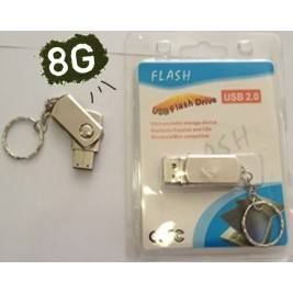 Pendrive metal 8GB