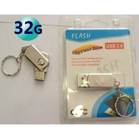 Pendrive metal 32GB