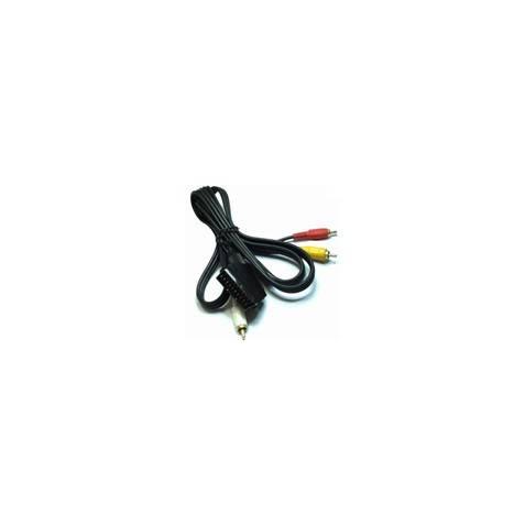 Cable Euroconector a 3 rca 1.5M