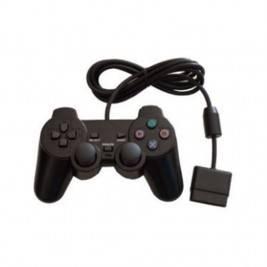 Mando juego Con Vibración Dual ( DUAL SHOCK ) Para PS2