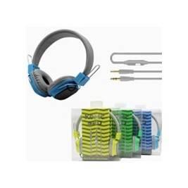 Auriculares Casco Para movil y pc Con Micrófono