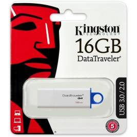 Kingston Pendrive USB 3.0 G4 16GB
