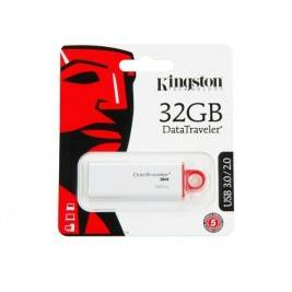 Kingston Pendrive USB 3.0 G4 32GB