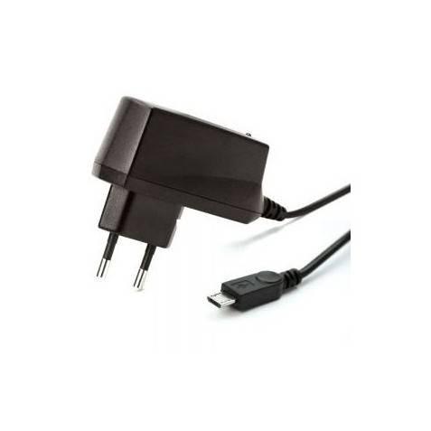 """LIDU Cargador micro USB 5V 1A alta calidad"""""""