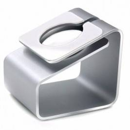 Base Dock Metal para Apple Watch