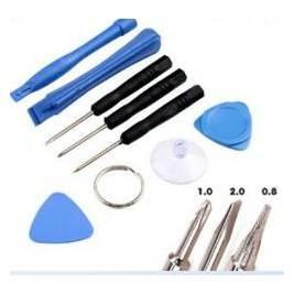 Kit de herramientas para móviles 9 en 1