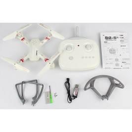 Dron super-s- sin camara con Establecer alto