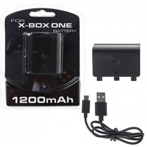 Batería compatible para XBOX ONE 1200 maH