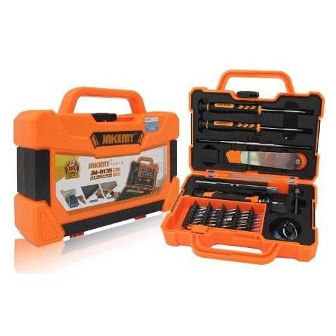 Kit de herramientas para móviles Jm-8139