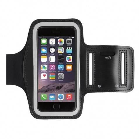 Funda brazo deportiva para Iphone 4