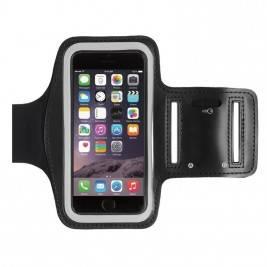 Funda Brazo para Iphone 6 y móvil 5 pulgadas reflectante