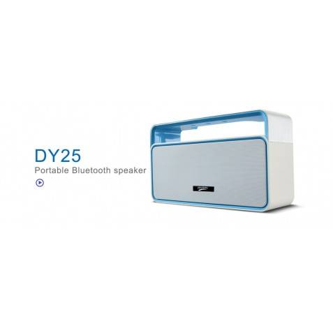 Altavoz Bluetooth DY-25