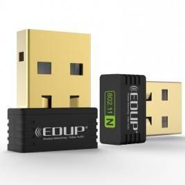 MINI USB WIFI EDUP 150MB EP-N8553