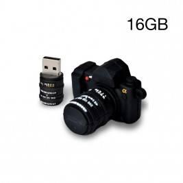 Pendrive Muñeco 16GB tiene mas 100 modero