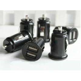 Cargador doble USB coche 5v 2.1A