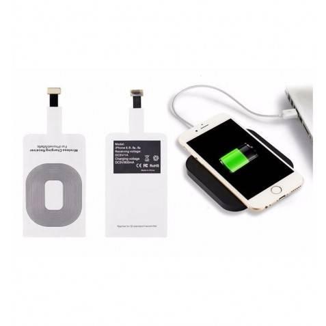 Chip carga inalambrica para iphone 5/6/6s