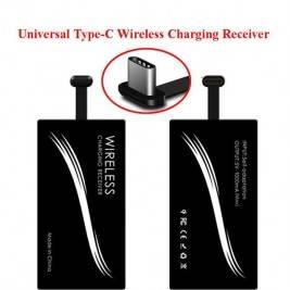 Chip carga inalámbrica para móvil con micro usb