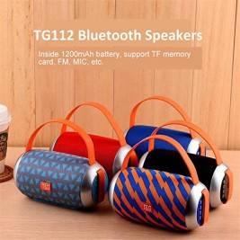Altavoz Bluetooth MYX066 Alta Calidad sonido