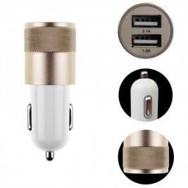 Cargador doble USB
