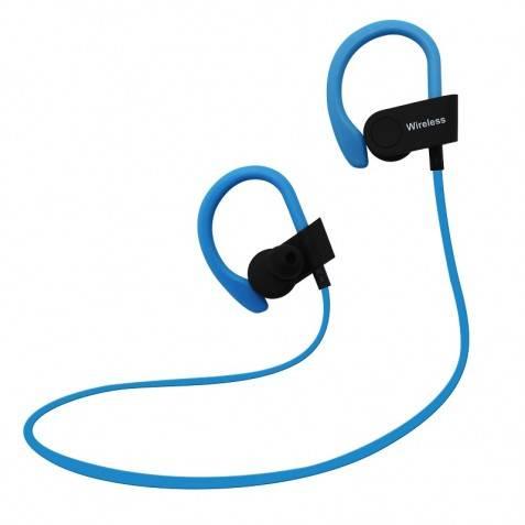 Auriculares bluetooth deportivo