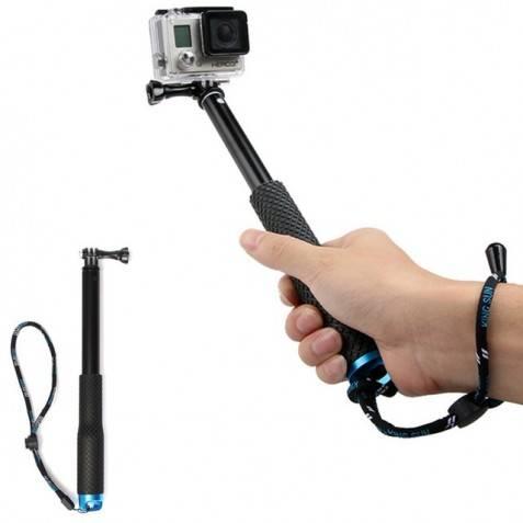 Palo Selfie Para Camara deportivo 94CM