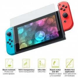 Protector pantalla para switch
