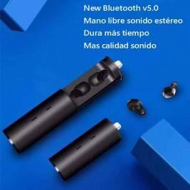 Auriculares bluetooth Tws18