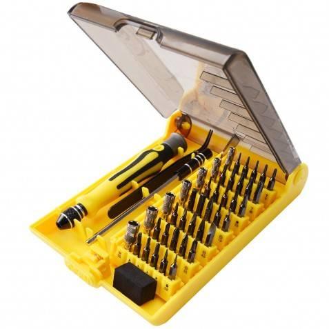 herramientas de 45 en 1
