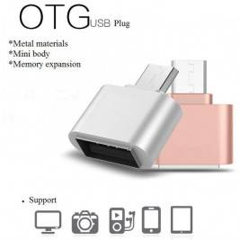 Adapter Micro usb otg