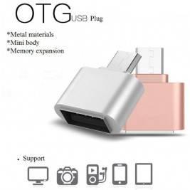 Adapter Micro usb OTG