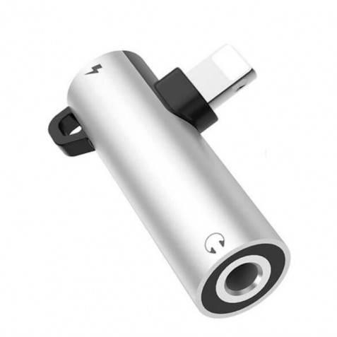 Adapter audio para iphone