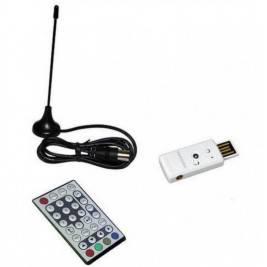 Sintonizador TDT USB Inventec Mini DVB-T