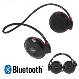 Auriculares Bluetooth MINI503