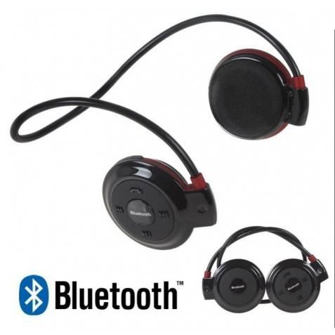 Auriculares Bluetooth MINI503