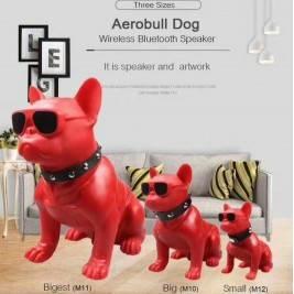 Altavoz perro -L-