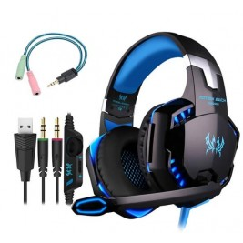 Auriculares Casco Game