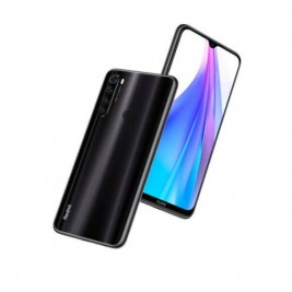 Redmi Note 8T 4+128GB Eu Gris